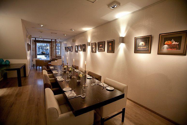 Restaurant Thijs by Dikker & Thijs