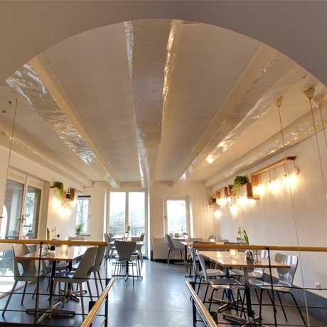 Restaurants in Amsterdam - Bloem eten en drinken