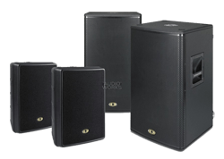 dynacord speakers