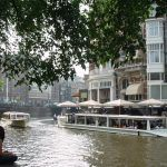 City Tenders Bredero en Multatulii