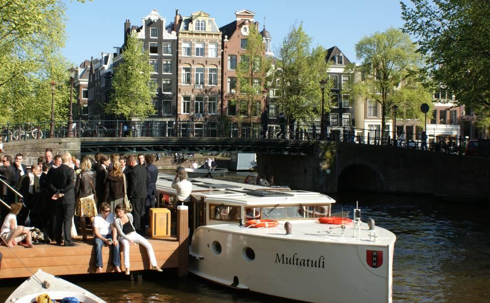 Multatuli Amsterdam Hotel