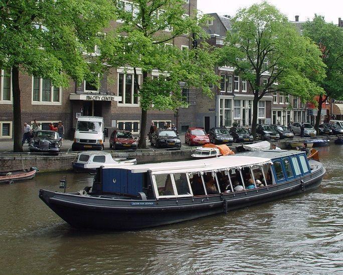 RDN Amsterdam Boot_Huren Last Minute spareribs
