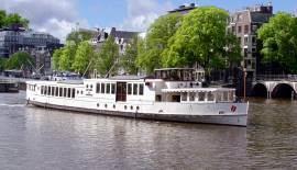 Wapen van Amsterdam-270x155