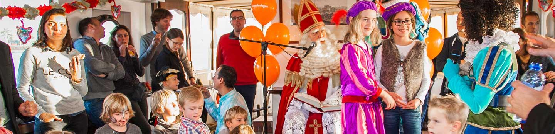 Evenementen Amsterdam - Sinterklaas