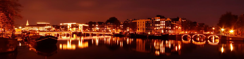 Evenementen Amsterdam