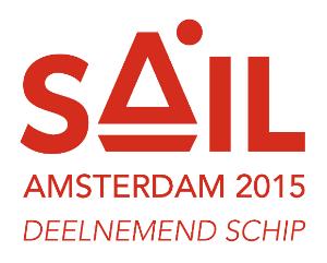 sail amsterdam deelnemend schip