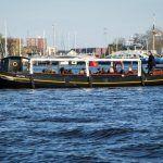 Sloep Stella Maris huren Amsterdam