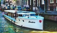 Bredero 60 persoons city tender