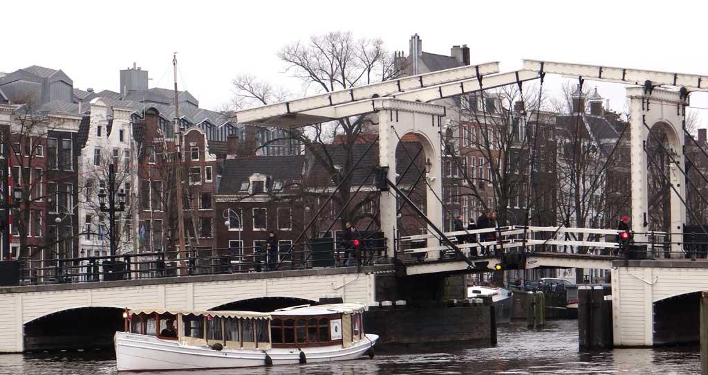 40-persoons salonboot - Proost van Sint Jan