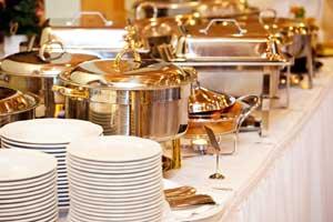 Italiaans Buffet Cruise - Rederij de Nederlanden