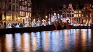 Amsterdam Light Festival - Evenementen Amsterdam